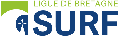 Le site Officiel de la Ligue de Bretagne de Surf